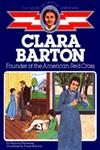 Clara Barton Founder of the American Red Cross 1st Edition,0020418205,9780020418207