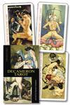 Decameron Tarot,0738702404,9780738702407