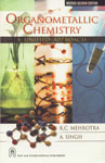 Organometallic Chemistry A Unified Approach 2nd Edition, Reprint,8122412580,9788122412581