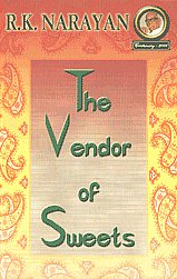 The Vendor of Sweets 21st Reprint,8185986096,9788185986098