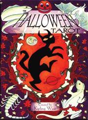 The Halloween Tarot,088079965X,9780880799652