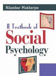 A Textbook of Social Psychology,9381052638,9789381052631
