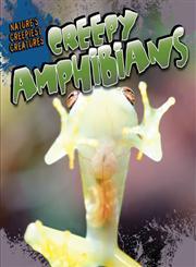 Creepy Amphibians,1433964821,9781433964824