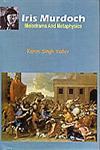 Iris Murdoch Melodrama and Metaphysics 1st Edition,8174875786,9788174875785