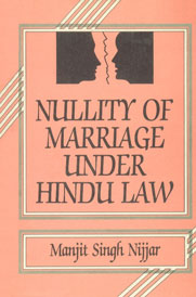 nullity of marriage under hindu law