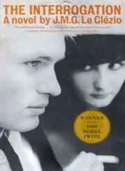 The Interrogation A Novel,1439149410,9781439149416