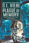 Plague of Memory A Stardoc Novel,0451461231,9780451461230