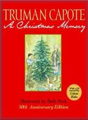 A Christmas Memory,0375837892,9780375837890