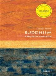Buddhism A Very Short Introduction,0199663831,9780199663835