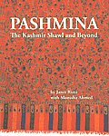 Pashmina The Kashmir Shawl and Beyond 1st Edition,8185026904,9788185026909