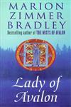 Lady of Avalon,0140241930,9780140241938