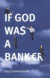 If God was a Banker 16th Impression,8129111470,9788129111470