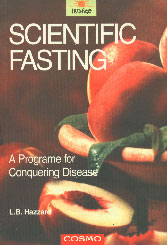 Scientific Fasting A Programe for Conquering Disease 2nd Indigo Edition,8129200287,9788129200280