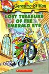 Lost Treasure of the Emerald Eye,0439559634,9780439559638