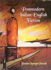 Postmodern Indian English Fiction,818435360X,9788184353600