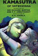 The Kama Sutra of Vatsyayana The Classic Hindu Treatise on Love and Social Conduct 24th Reprint,8172241283,9788172241285