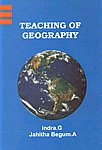 Teaching of Geography,8131306569,9788131306567