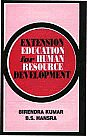 Extension Education for Human Resource Development,8170228417,9788170228417