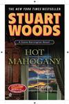 Hot Mahogany,0451226712,9780451226716