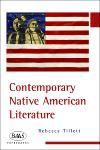 Contemporary Native American Literature 1st Edition,0748621490,9780748621491