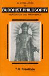 An Introduction to Buddhist Philosophy Vijnanavada and Madhyamika 1st Edition,8185133972,9788185133973