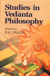 Studies in Vedanta Philosophy 1st Edition,8186050825,9788186050828