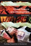 Global Finance and Development,0415436354,9780415436359