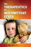 Therapeutics of Intermittent Fever,8131917878,9788131917879
