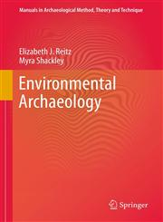 Environmental Archaeology,1461433398,9781461433392