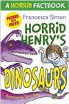 A Horrid Factbook Dinosaurs,1444004476,9781444004472