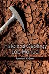 Historical Geology Lab Manual,111805752X,9781118057520