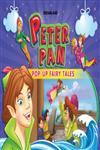 Pop-up Fairy Tales - Peter Pan Vol. 9,8184517289,9788184517286