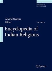 Encyclopedia of Indian Religions 4 Vols.,9400719884,9789400719880