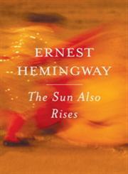 The Sun Also Rises,0743297334,9780743297332