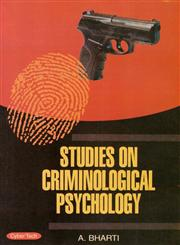 Studies on Criminological Psychology 1st Edition,8178849755,9788178849751