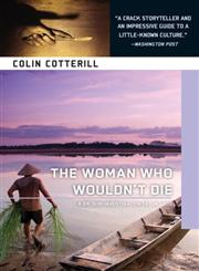 The Woman Who Wouldn't Die A Dr. Siri Investigation set in Laos,1616952970,9781616952976