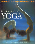 The New Book of Yoga Revised Edition,0091874610,9780091874612