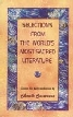 Selections from The World's Most Sacred Literature Chosen for Daily Meditation,8172245823,9788172245825
