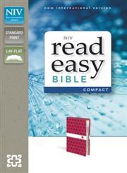 NIV Read Easy Bible Compact,0310423023,9780310423027