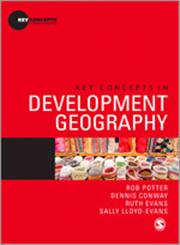 Key Concepts in Development Geography,1446267997,9781446267998