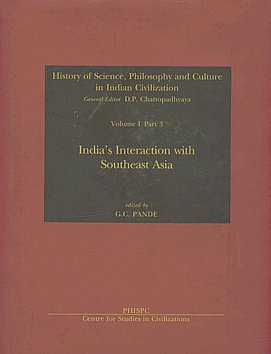 India's Interaction with Southeast Asia 1st Edition,8187586249,9788187586241