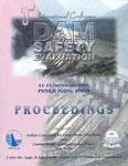 3rd International Conference, Dam Safety Evaluation, 11-14 December 2001, Panaji (Goa), India Proceedings 1st Edition