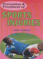 Prevention and Treatment of Sports Injuries,8175242647,9788175242647