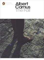 The Fall,0141187948,9780141187945