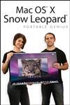 Mac OS X Snow LeopardPortable Genius,0470436379,9780470436370