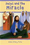 Jesus and the Miracle,0745948693,9780745948690