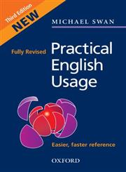 Practical English Usage 3rd Edition,0194420981,9780194420983