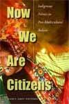 Now We Are Citizens: Indigenous Politics in Postmulticultural Bolivia,0804755205,9780804755207
