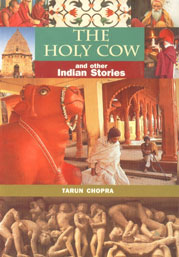 The Holy Cow and Other Indian Stories 2nd Edition,8172340427,9788172340421