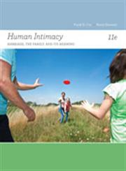 Human Intimacy Marriage, the Family, and Its Meaning 11th Edition,113394776X,9781133947769